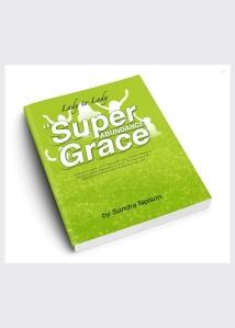 Super Abundance Grace