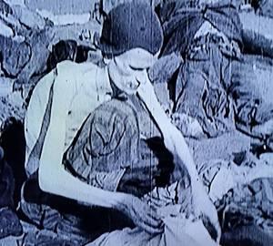 Victim of the Holocaust