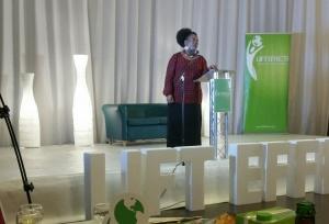 HRH Muzvare Betty Makoni
